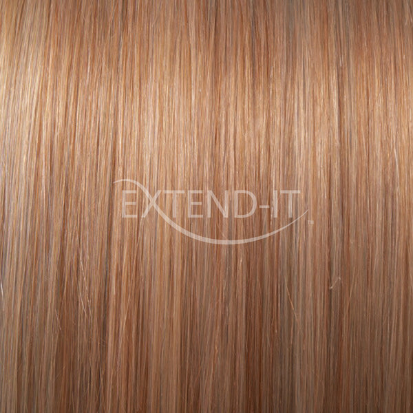 #30/27 Copper/ Golden <br>Clip-in Hair Extensions