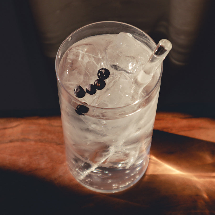 Juniper Gin + Tonic Kit