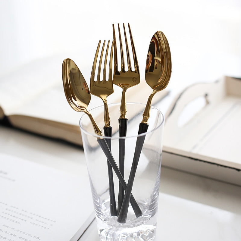 Altin Luxury Flatware Set