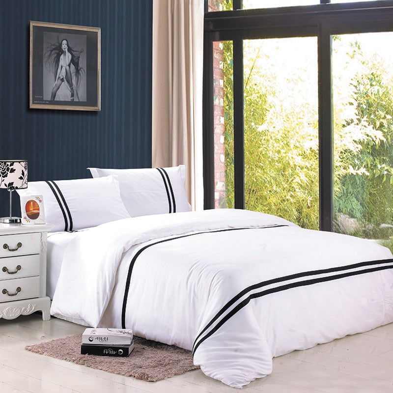 Cozy and Gorgeous Cotton Bedding Set