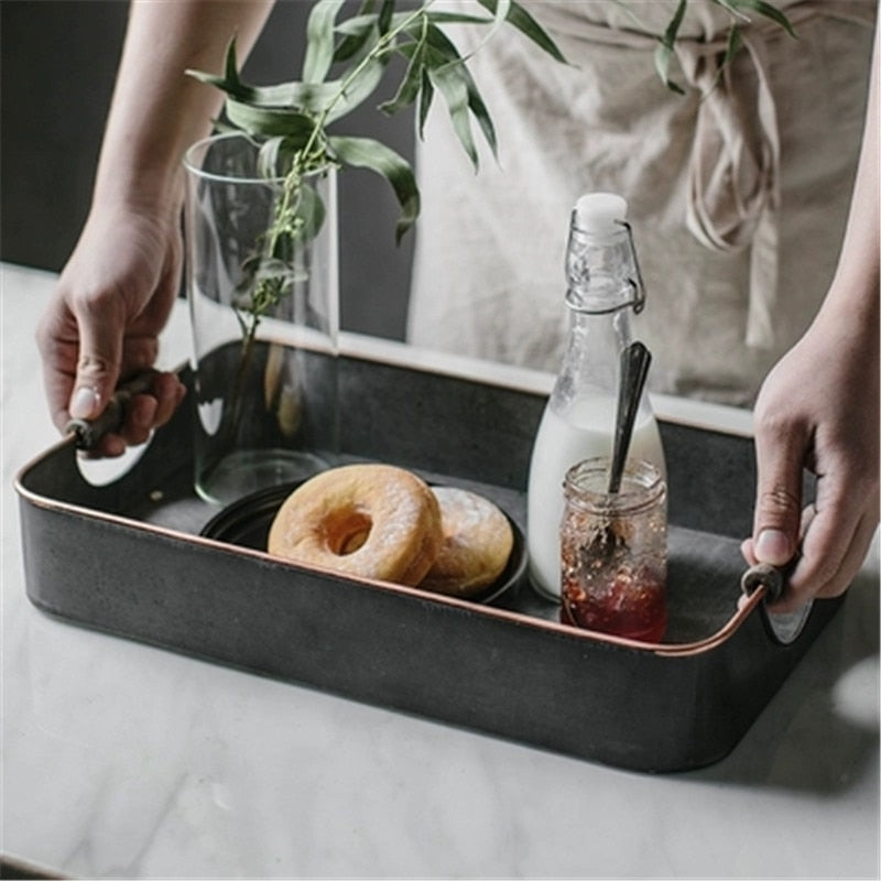 Athena Serving Trays