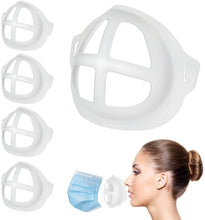 Load the picture into the gallery viewer, 10x nukONE 3D insert Air for all types of MNS