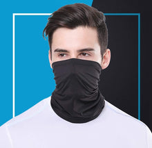 Load the picture into the gallery viewer, multifunctional cloth mask / scarf
