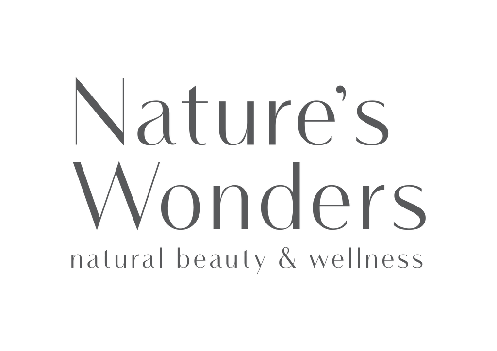 Nature's Wonders Checkout
