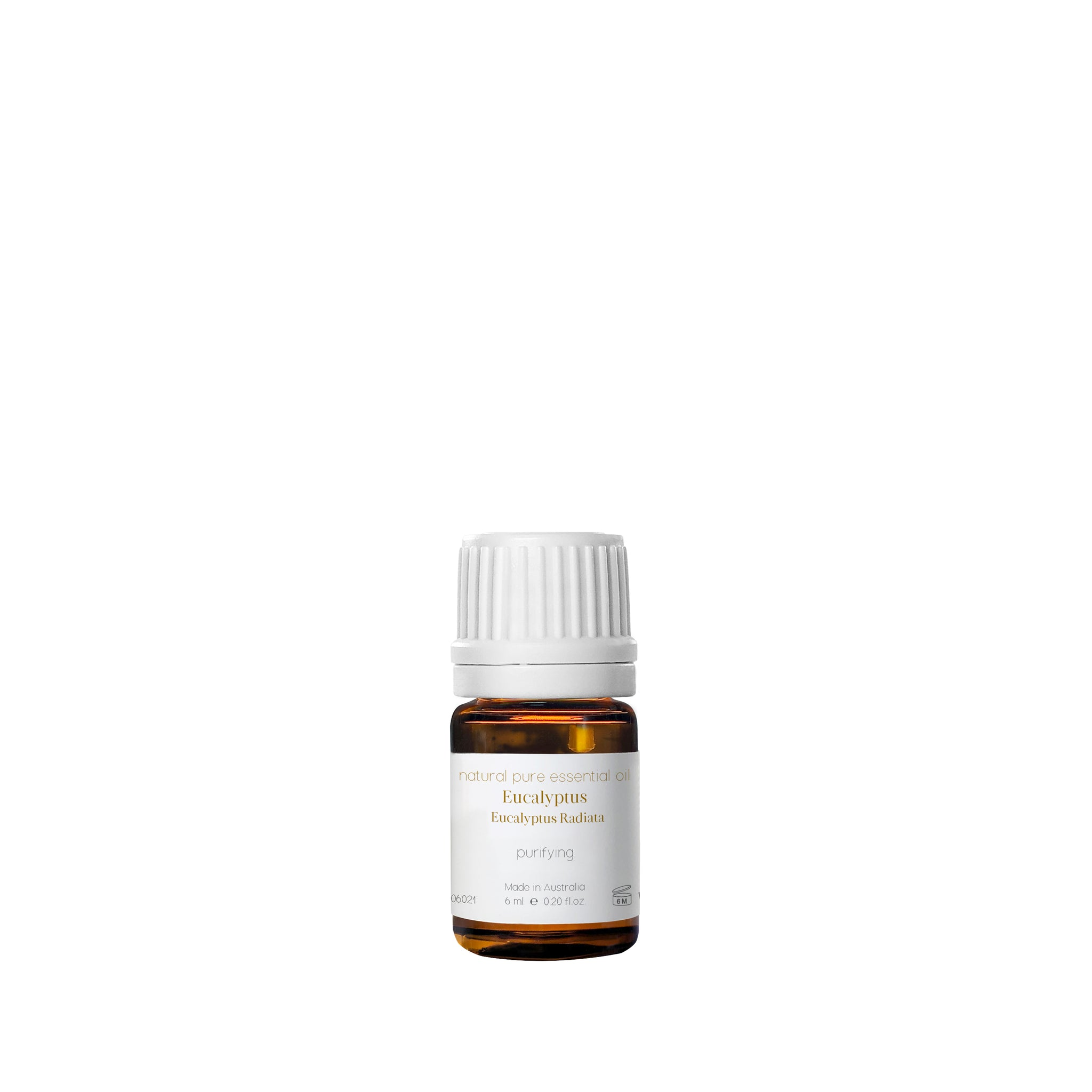 Eucalyptus Natural Pure Essential Oil