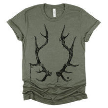 Load image into Gallery viewer, Antlers T-shirt