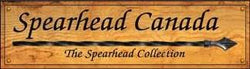 Spearhead Collection