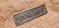 To The BAR - Plaque