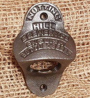 Notting Hill - Bottle Opener