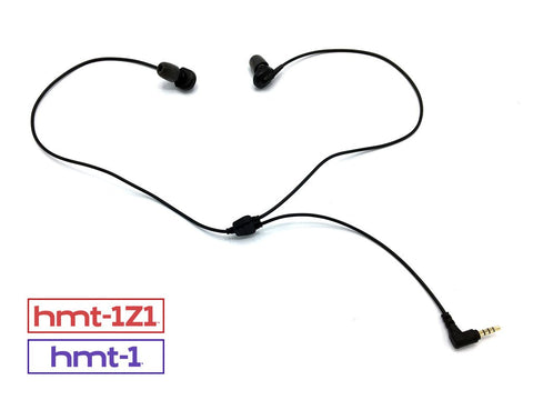 Ear Bud Hearing Protection Headphones