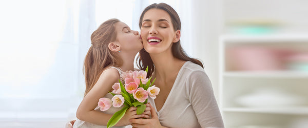 7 Ways on how to make your Mom feel special – Mother's Day Special