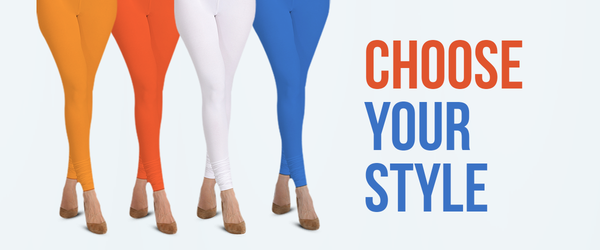 Top 5 Ways to Style Your Legging