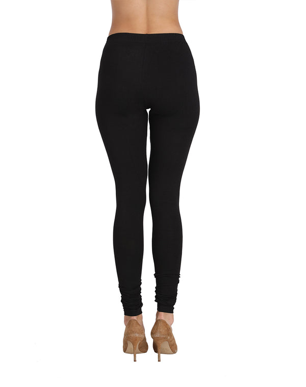 black leggings for girls