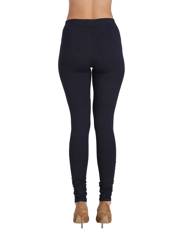 dark navy leggings online