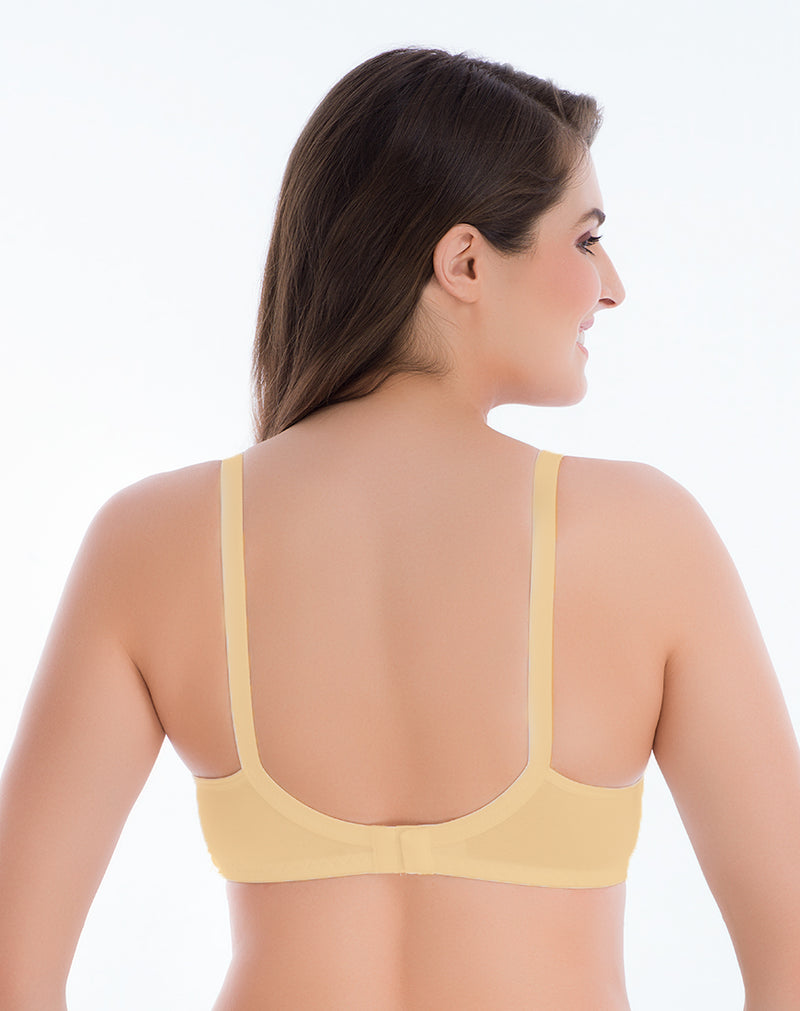 buy Nursing Bra- Skin