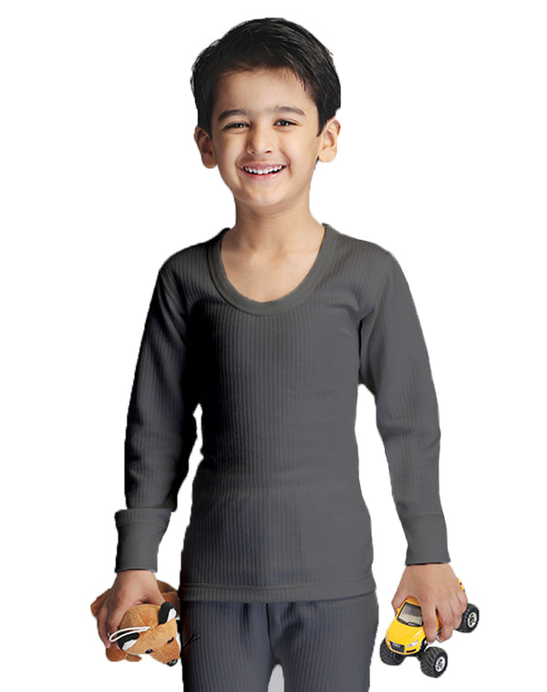 BOY ROUND NECK THERMAL FULL SLEEVE TOP