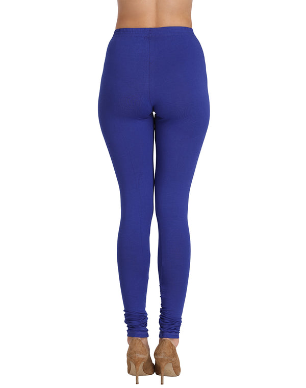 STRETCHABLE ETHNIC LEGGINGS