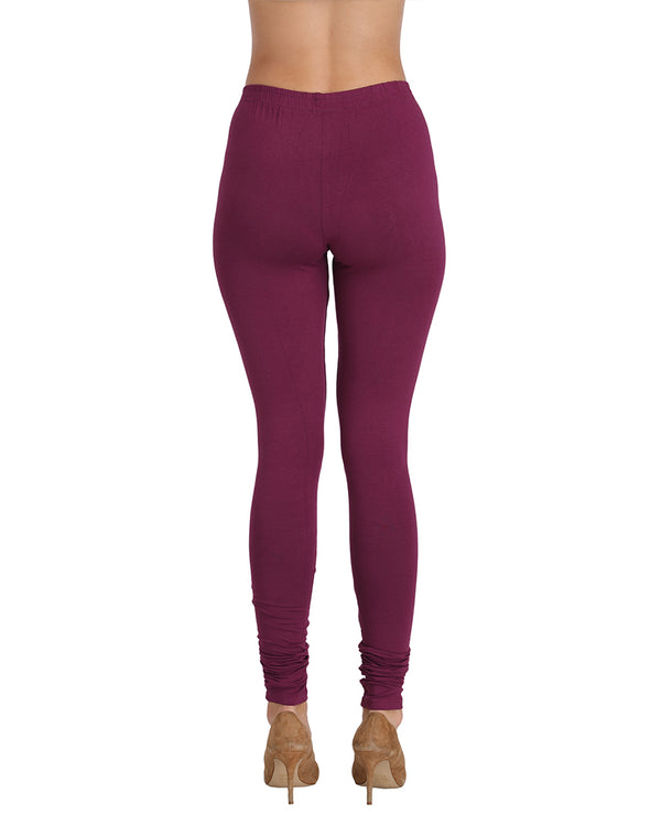 buy Churidar leggings