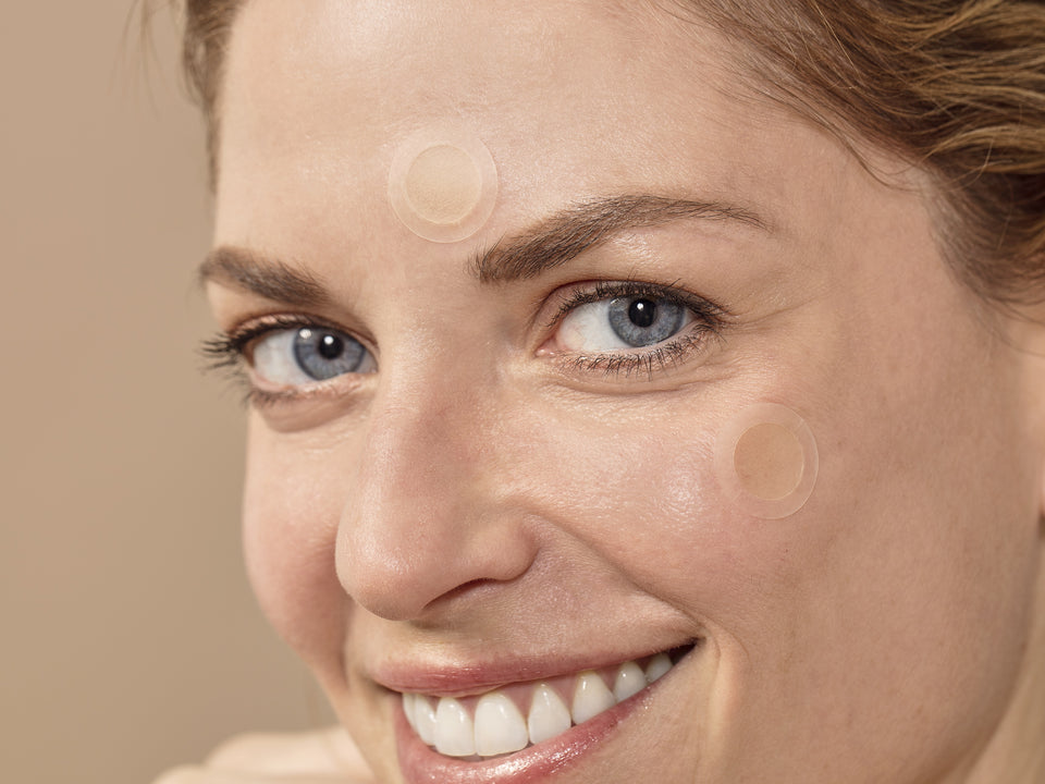 And Shine - Clear Skin Patch