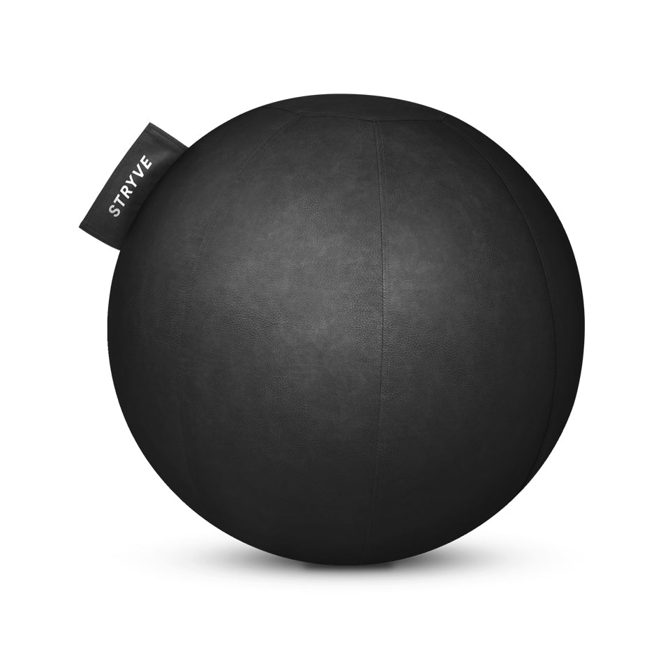STRYVE - Active Ball | All Black