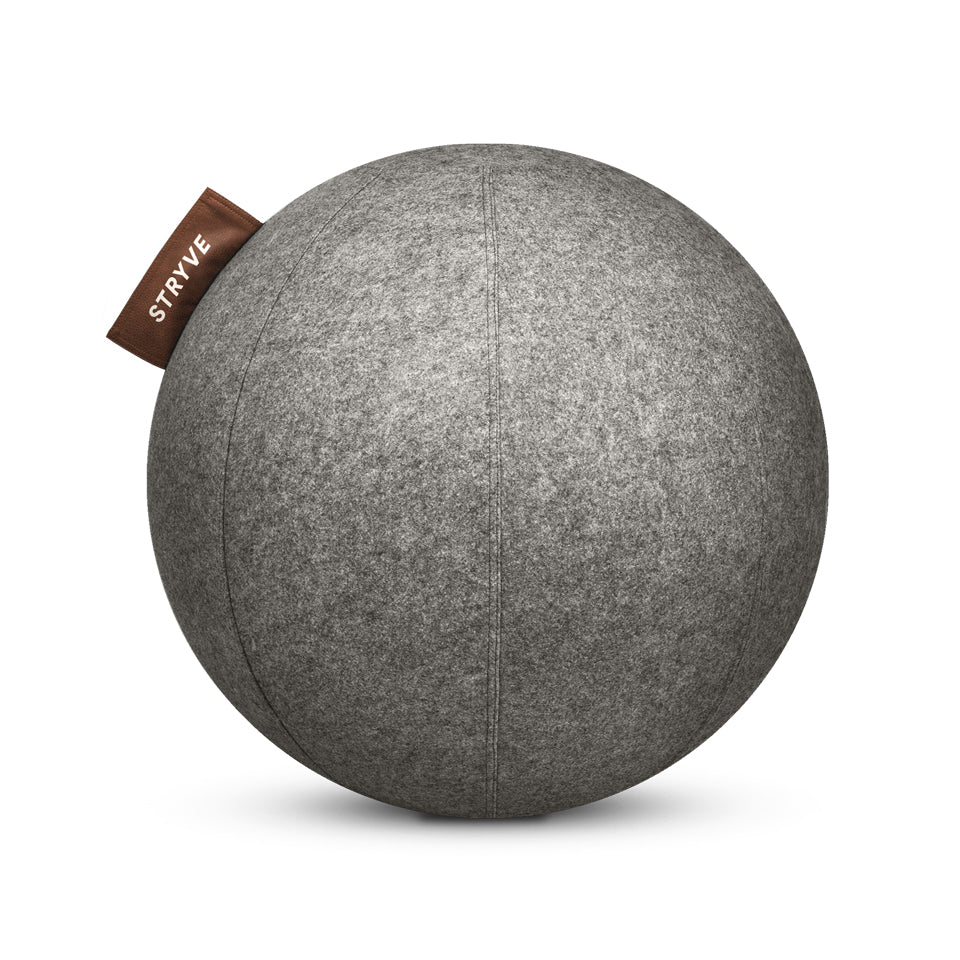 STRYVE - Active Ball | Warm Grey