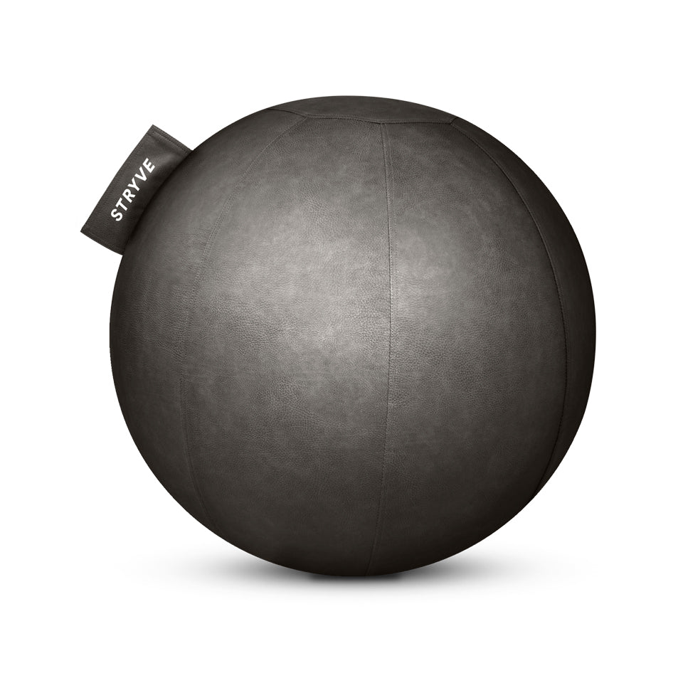 STRYVE - Active Ball | Stone Grey