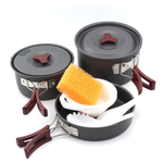 Fire Maple FMC 202 2-3 Person Cookset