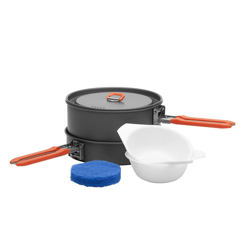 Fire Maple Feast 1 1-2 Person Cookset