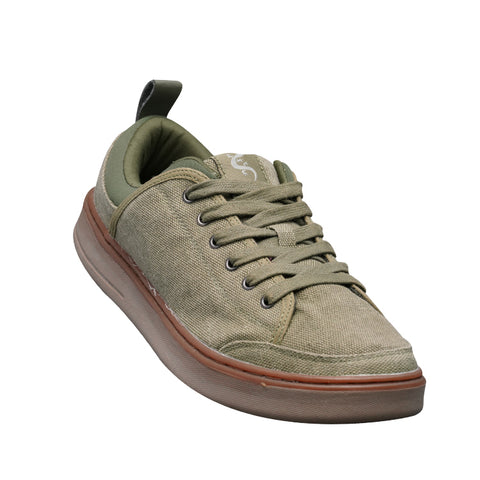 Sandugo Uptown Canvas Sneakers