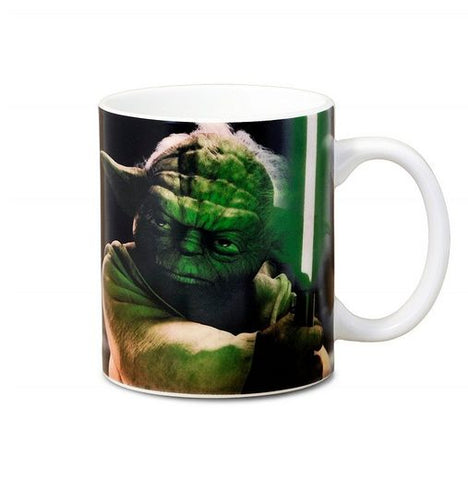 Tasse Star Wars Yoda
