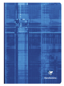 Clairefontaine Notizbuch Metric A4 96 Blatt Softcover