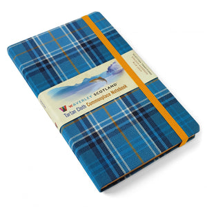 Waverley Scotland Notebook Large