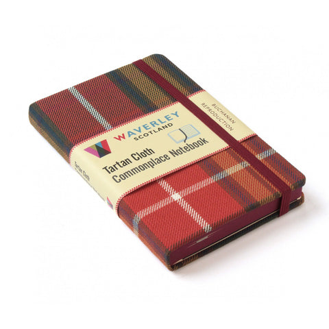 Waverley Scottland Notebook Pocket