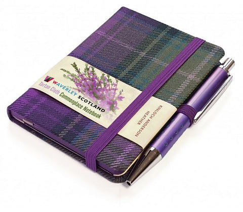 Waverley Mini Heather