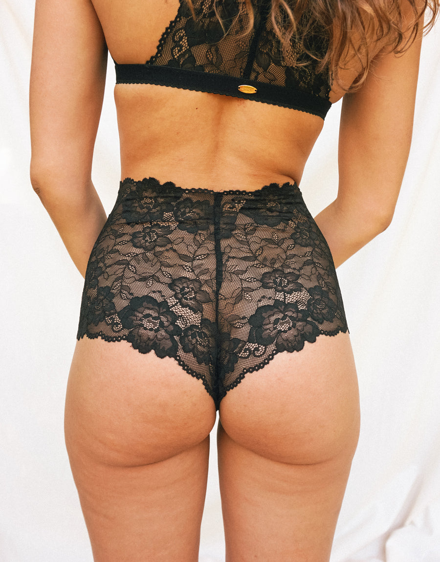 Brooklyn French Knicker