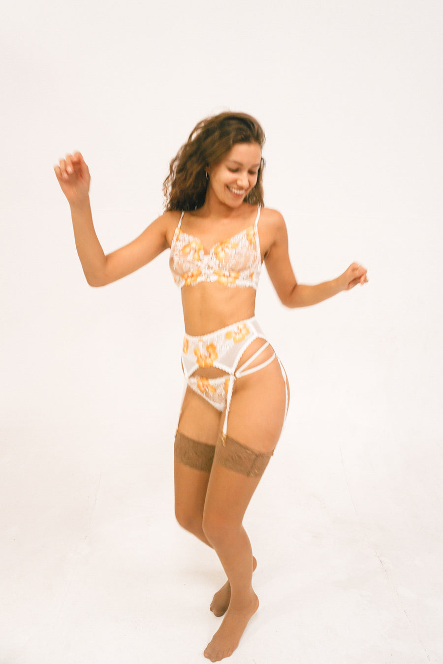 Buttercup String Knicker