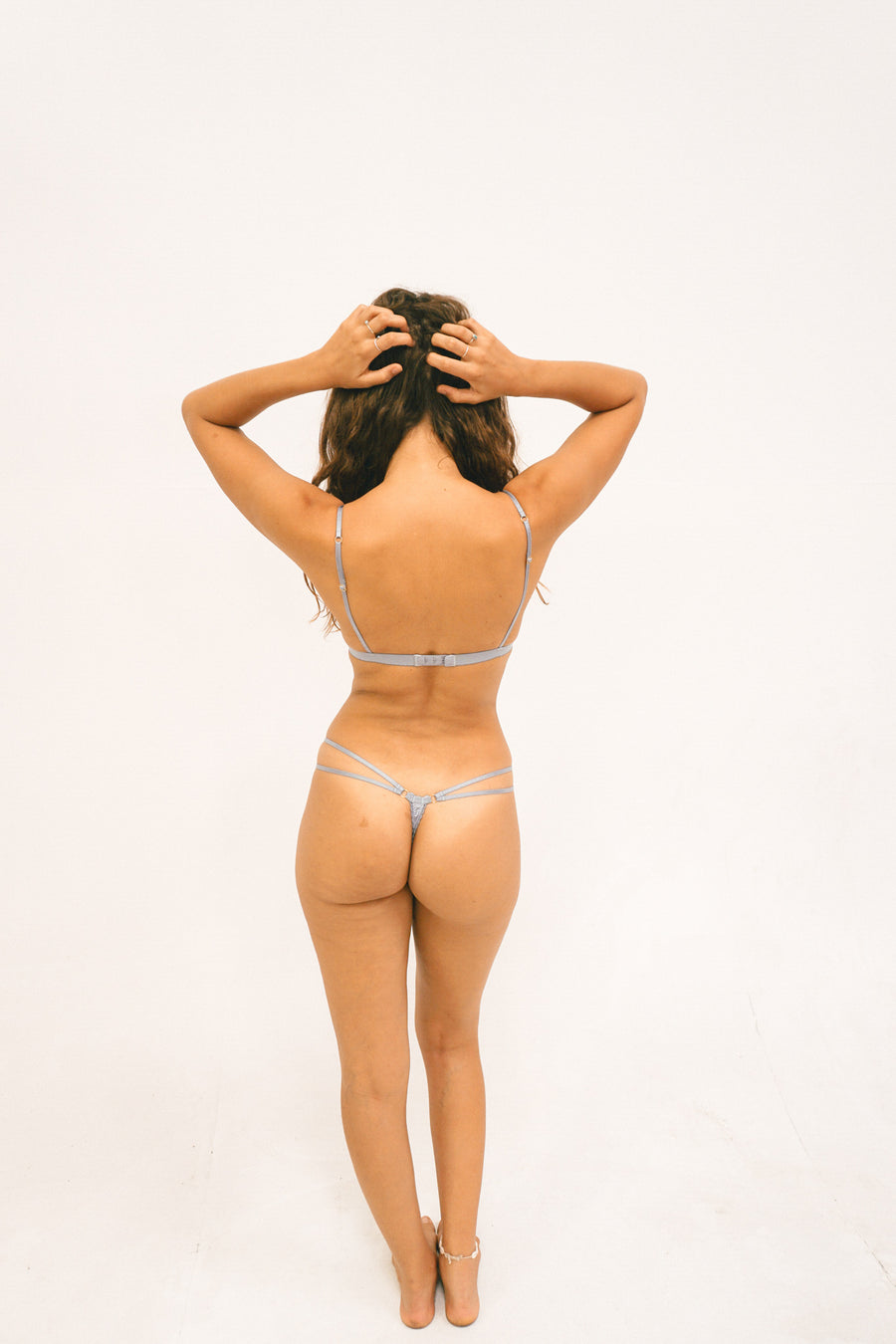 India String Knicker