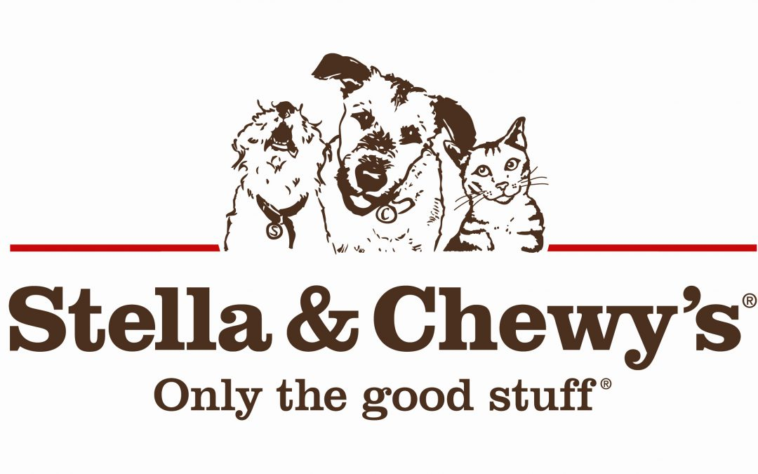 Stella and chewy