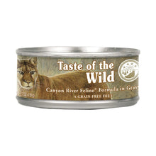 Load image into Gallery viewer, Taste of the Wild Canned Cat