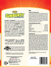 Load image into Gallery viewer, Higgins Sunburst Gourmet Blend Parrot Food, 3lb