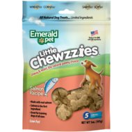 Emerald Pet Little Chewzzies