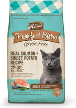 Load image into Gallery viewer, Merrick Purrfect Bistro Grain Free Dry Cat Food