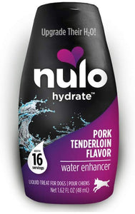 Nulo Hydrate Water Enhancer for dogs - 1.62 ounces