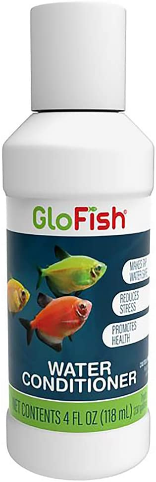 GloFish Water Conditioner, 4-Ounce