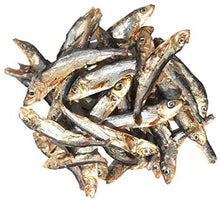 Load image into Gallery viewer, Plato Wild Caught Baltic Sprat Dog Treats - 3 oz