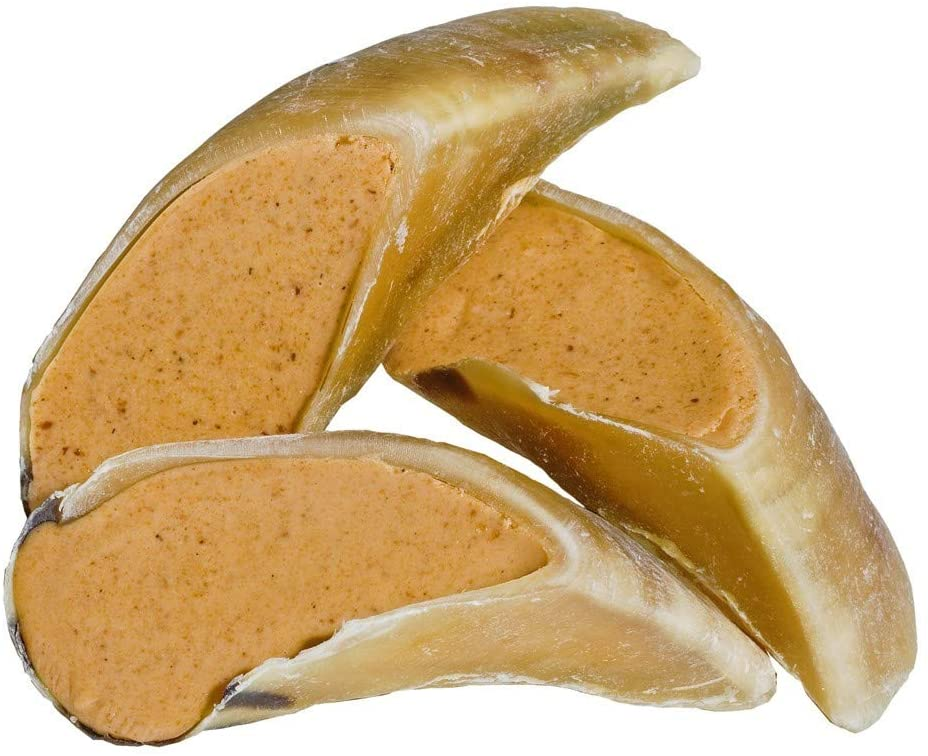 Red Barn Filled Hooves Peanut Butter