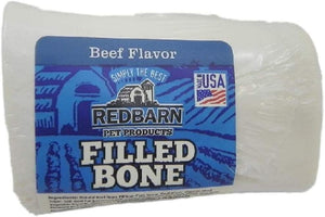 Red Barn Filled Bone Beef 3""