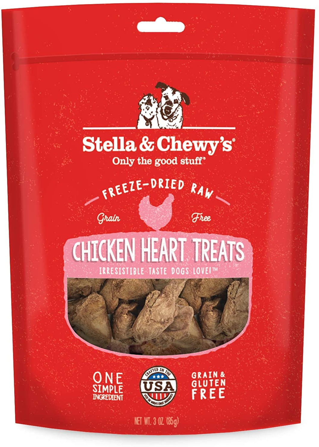 Stella & Chewy's Treats