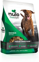 Load image into Gallery viewer, Nulo Freestyle Grain Free Freeze-Dried Raw - 13 oz
