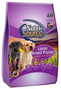 Tuffy's Nutri Source